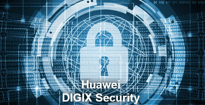 2nd Huawei DIGIX Security Attack and Defense Challenge begins