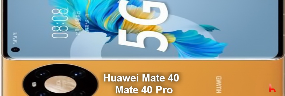 Huawei Mate 40 and Mate 40 Pro on sale again today