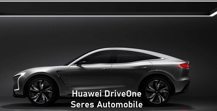 Seres Automotive Introduces Huawei DriveOne Technology Long Range Car