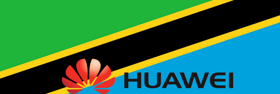 Huawei Facilitates the Industrialization Process in Tanzania