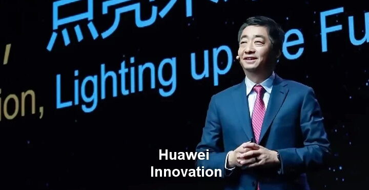 Huawei, Innovation for better quality of life