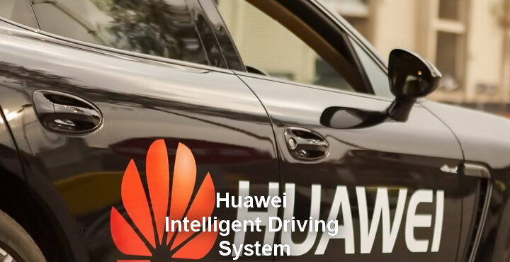Huawei issued new patent for Intelligent Driving System Launch Method and Device