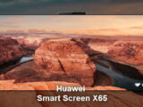 Huawei Smart Screen X65 is the first device to support the HDR Live screen standard
