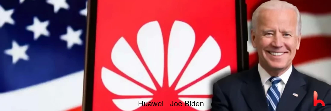 What will change for Huawei with US President Joe Biden