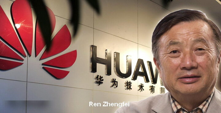 Huawei Founder Ren Zhengfei expects Biden management to be positive
