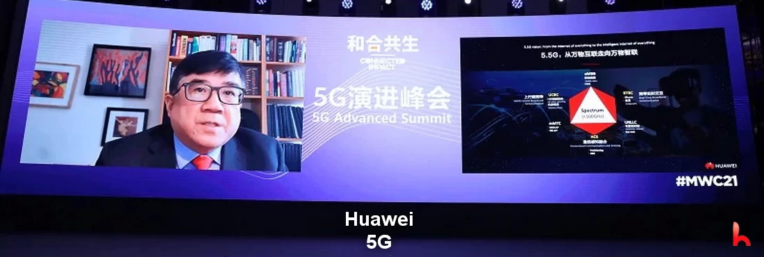 Continuous 5G Evolution to Build the Digitization Engine in the Whole Industry