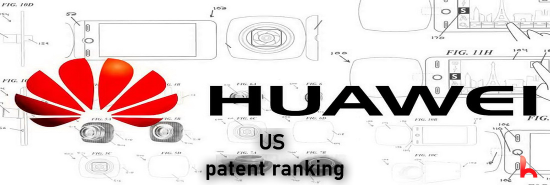 The US patent ranking has been announced. IBM ranked first, Huawei ranked seventh