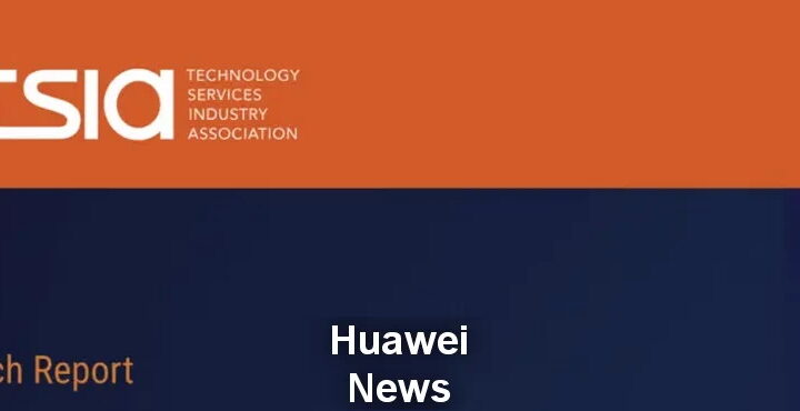 Huawei Receives the TSIA Rated Outstanding Assisted Support EMEA Re-Certification