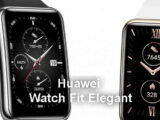 Huawei Watch Fit Elegant Price features, Huawei New Smart Wristband