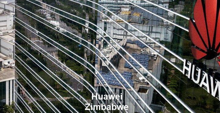 Huawei, partner of Zimbabwe's second largest telecom provider in broadband expansion