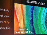Huawei new smart TV will be released on March 25
