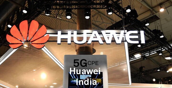 Huawei takes big order from India telecom