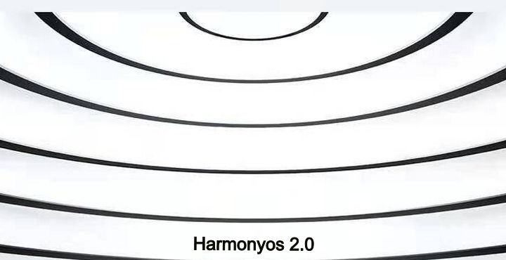 Hongmeng Harmonyos 2.0 officially launched on June 2