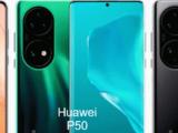 Huawei P50 images, Leica camera big change