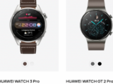 Huawei Watch 3, what are its features