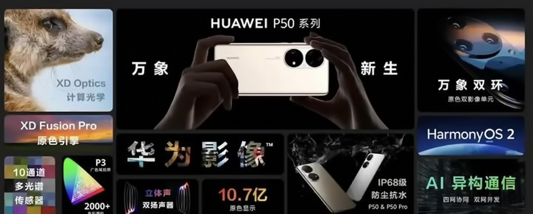 Huawei held the launch conference of 2021 new products. What are Huawei's new products?