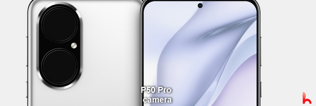 Huawei P50 Pro Camera Officially Introduced