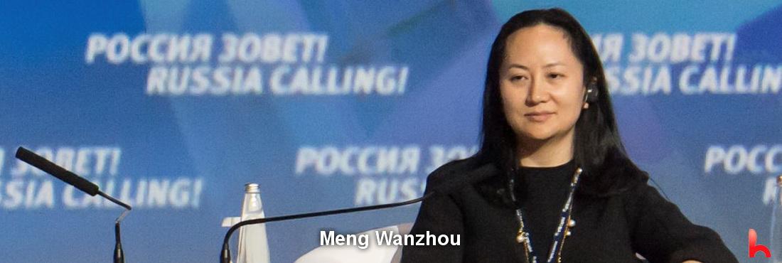 Huawei, Meng Wanzhou Canada extradition hearing ends
