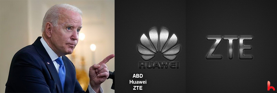 US government spends money on Telecom Operators to dismantle Huawei and ZTE equipment