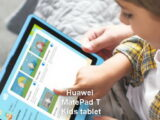 Huawei MatePad T Kids tablet, features of kids tablet