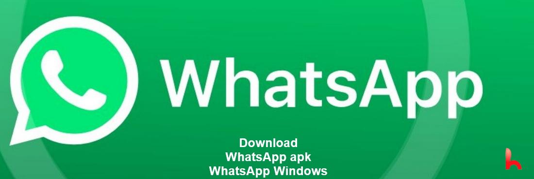 Download WhatsApp apk and WhatsApp Windows new version, Version 2.21.20.21 update