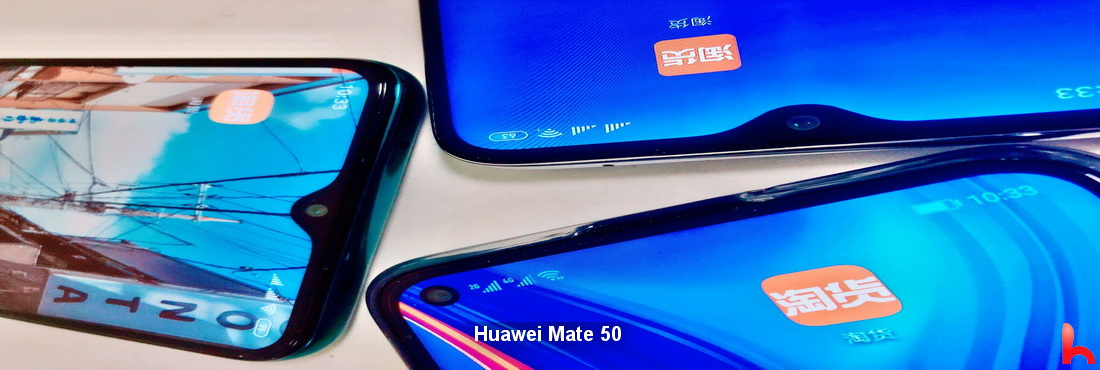 Huawei Mate 50 may launch in October