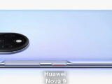 Huawei in Spain presented its new smartphone Nova 9, what are the features and price